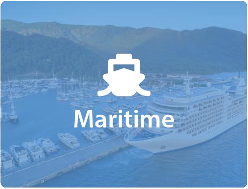 OM-Finland - Maritime
