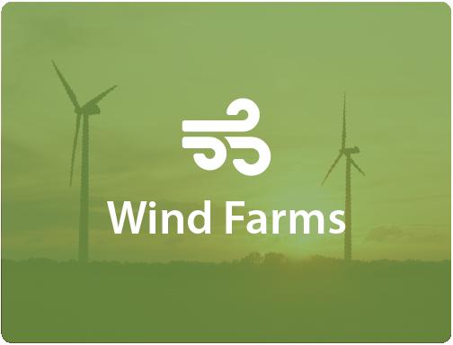 OM-Finland - Wind Farms